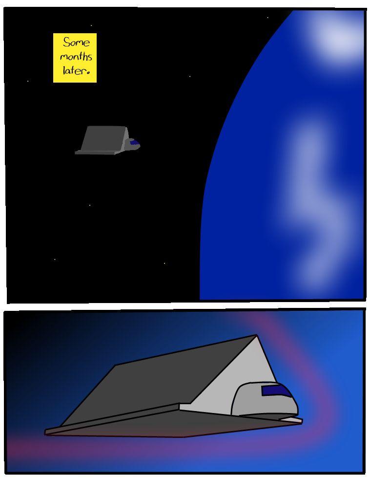 Starship Renewal